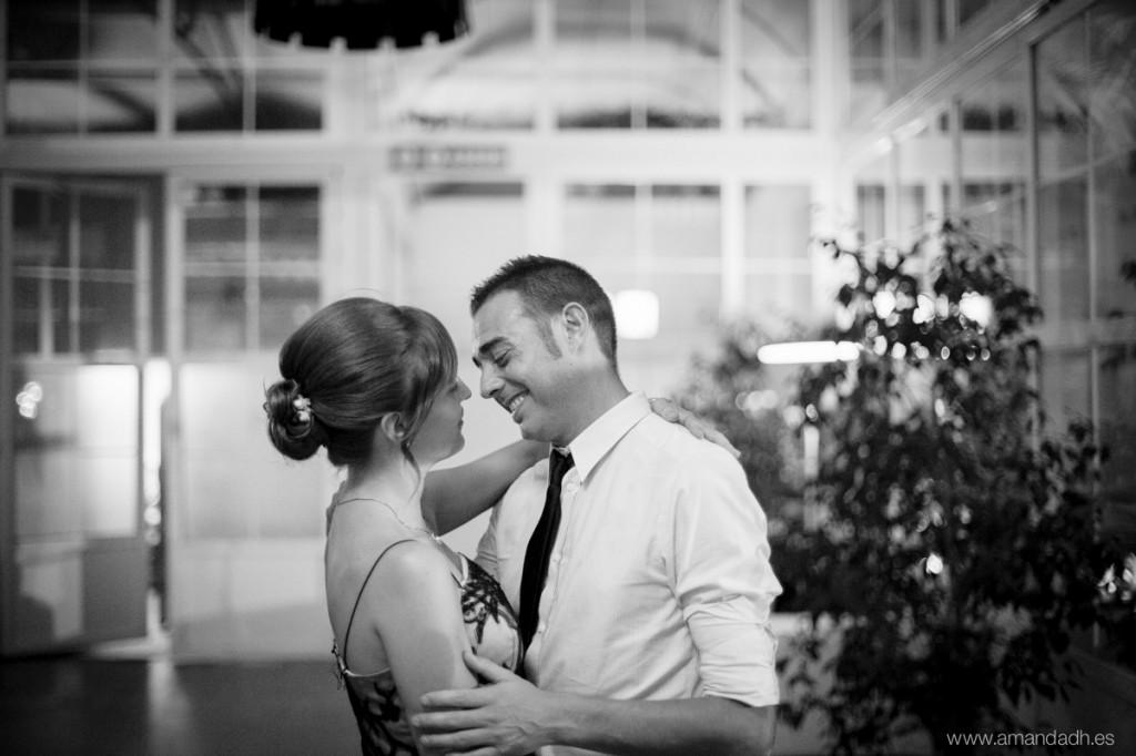 amor en bodas