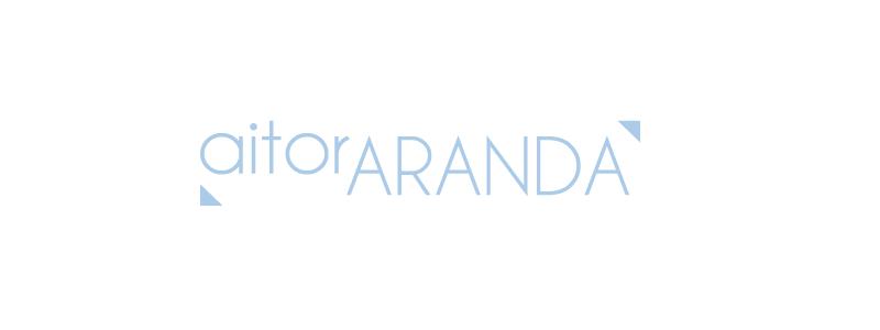 Aitor Aranda Logo-Amanda