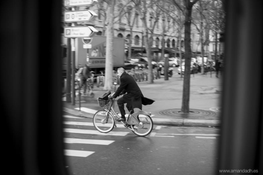 cycle in paris