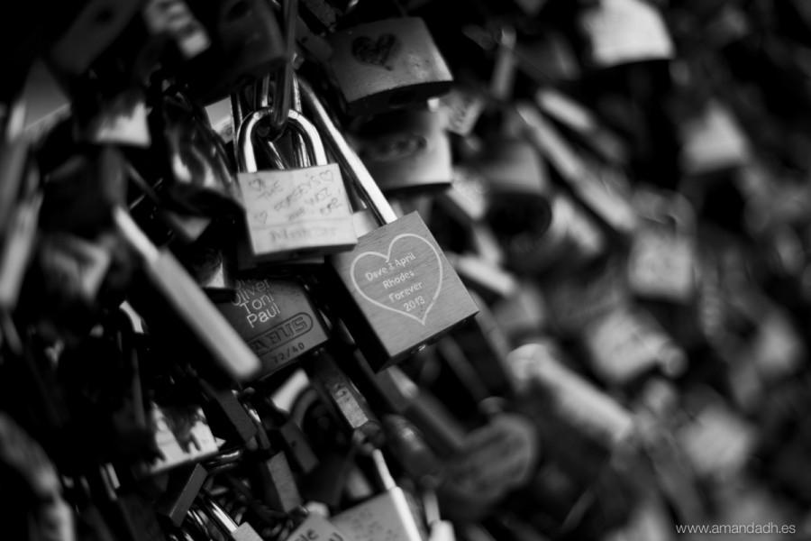 love forever in paris