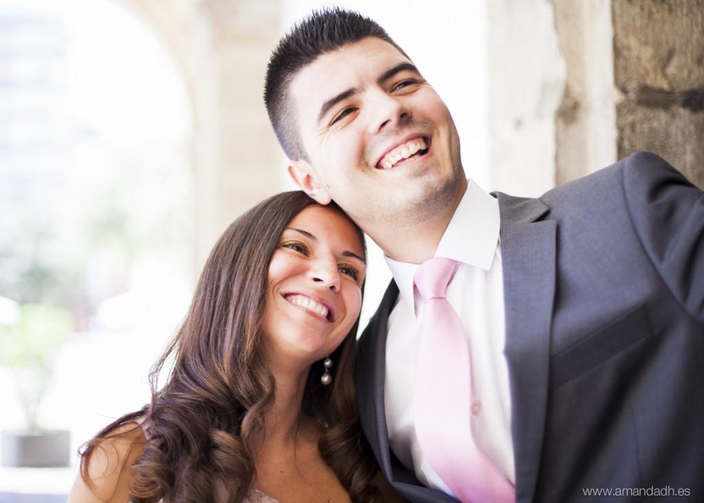 fotografia bodas ayuntamiento