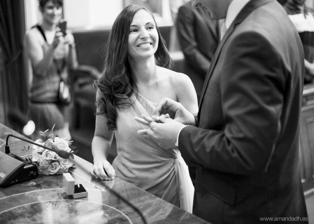 fotografa creativa bodas