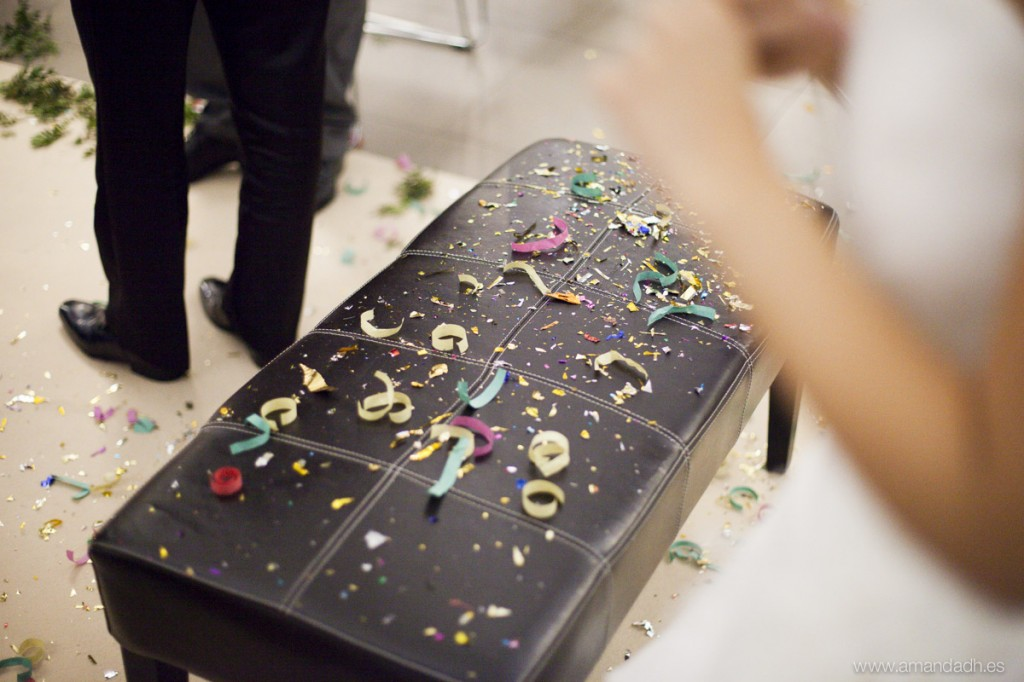 confeti bodas