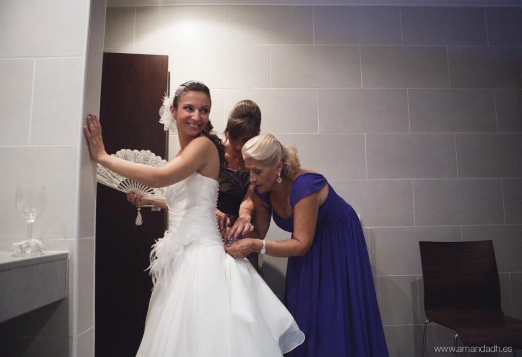 anecdotas boda