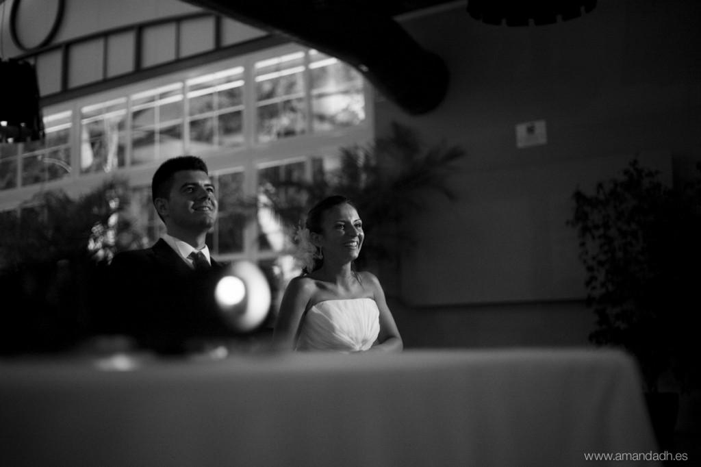 proyeccion boda