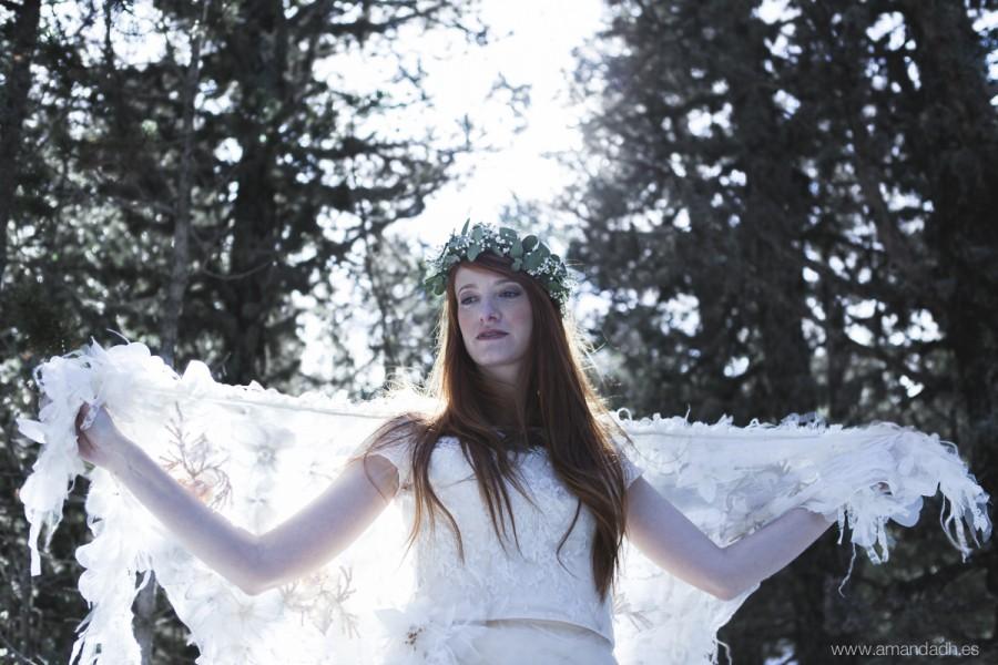 fotografo bodas nieve