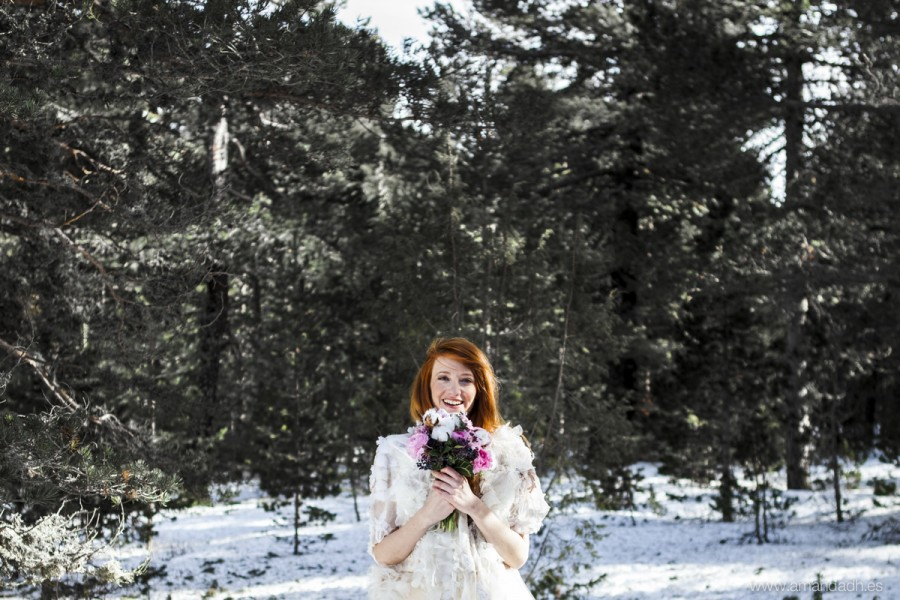 boda invierno castellon