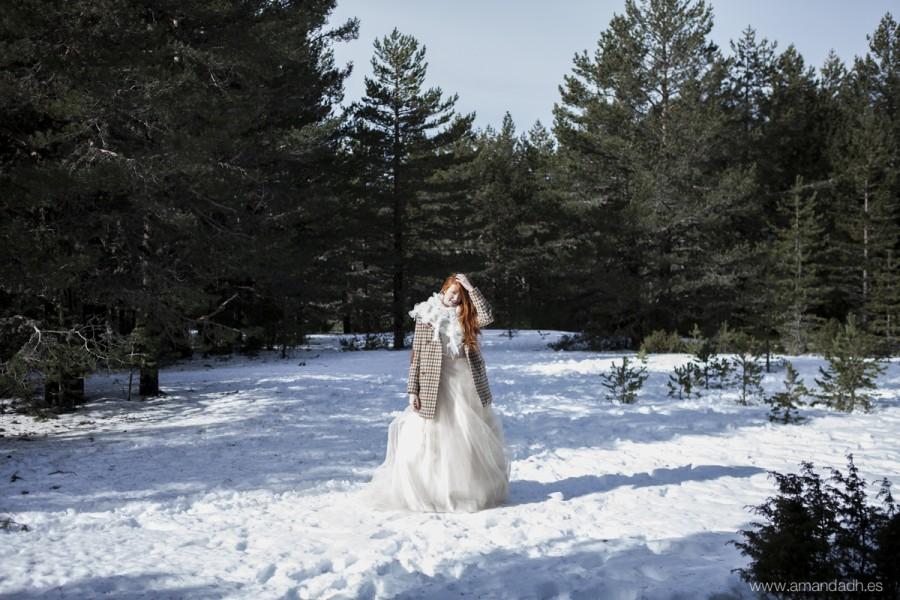 flores boda invierno