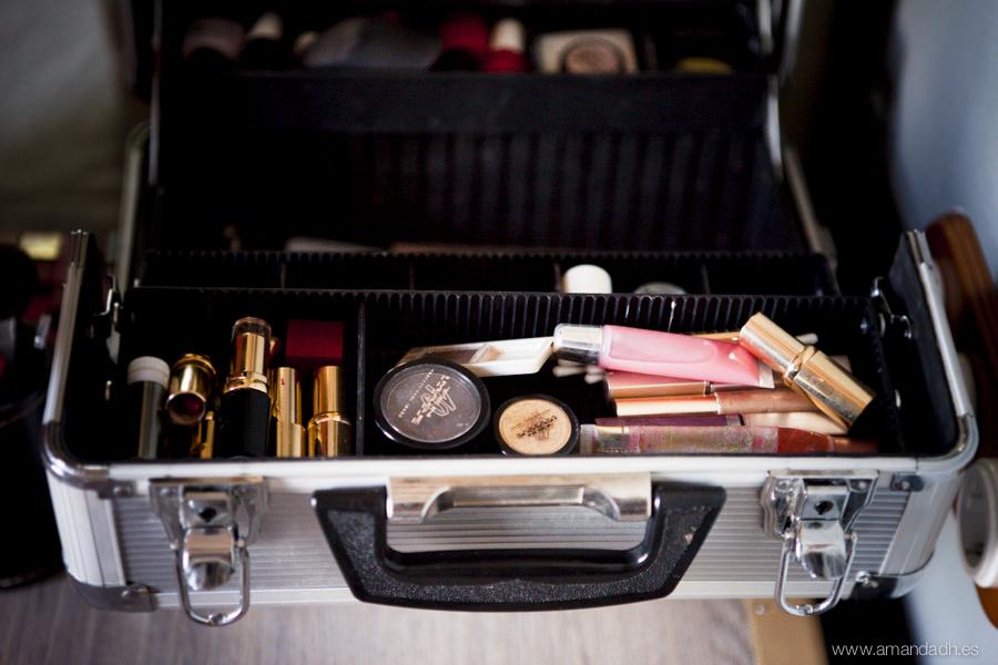 maquilladora nupcial castellon