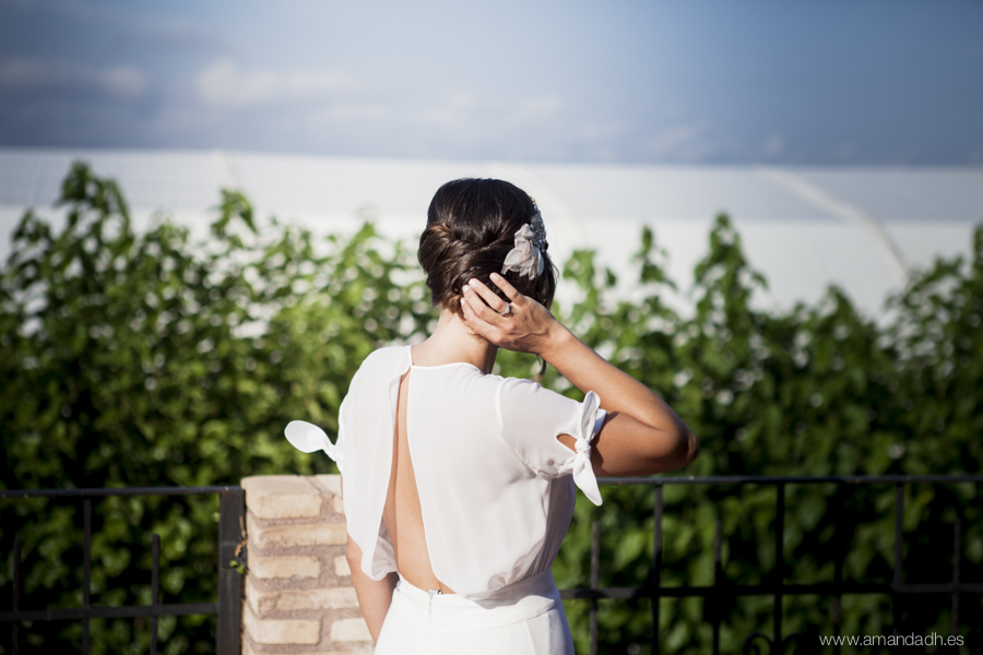 novia Teresa Helbig