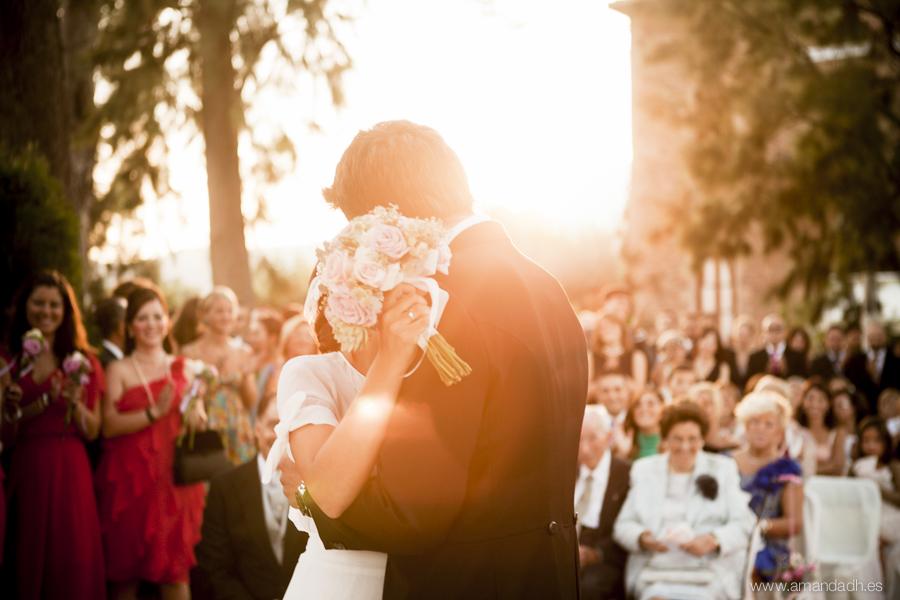 ramo de novia la rosa blanca