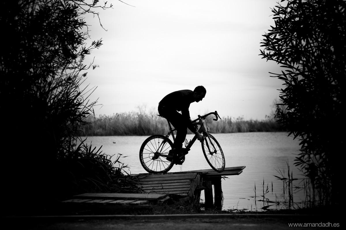 preboda con bici