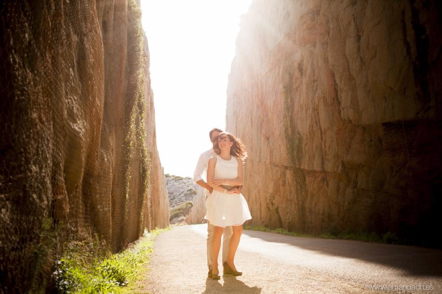 fotografo boda diferente