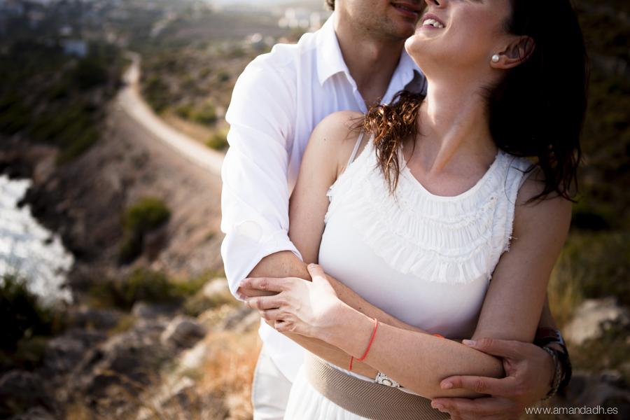 Preboda: Engaged Cristina x Javi