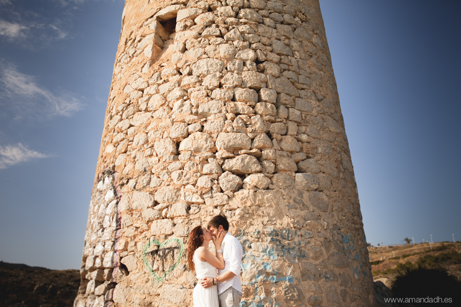 torre defensiva
