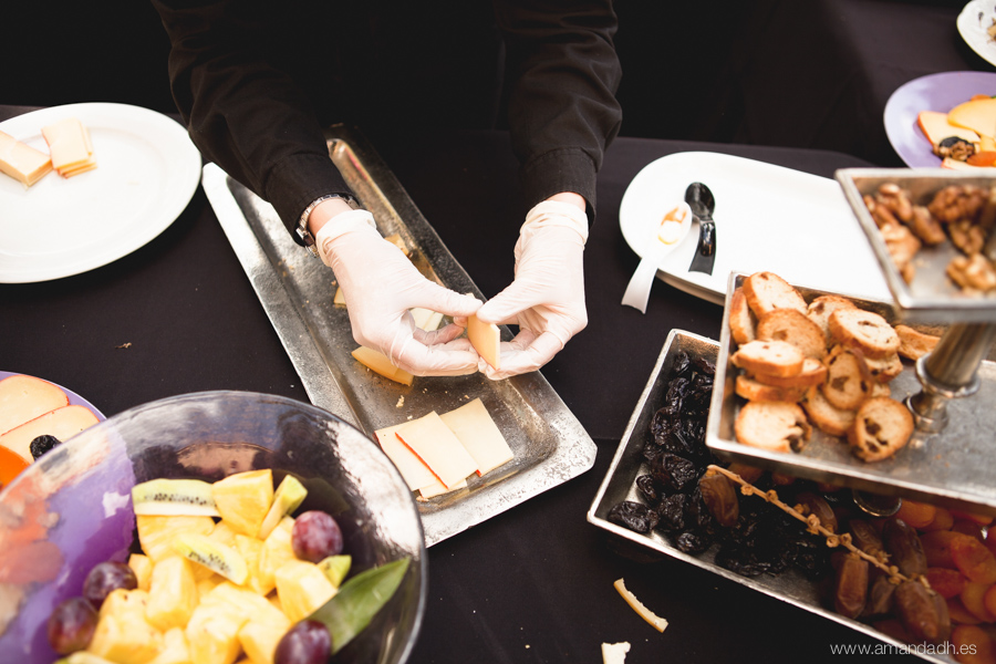 menu boda castellon