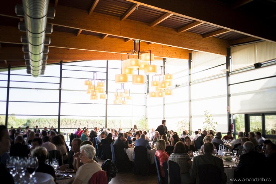 banquete bodas sevilla