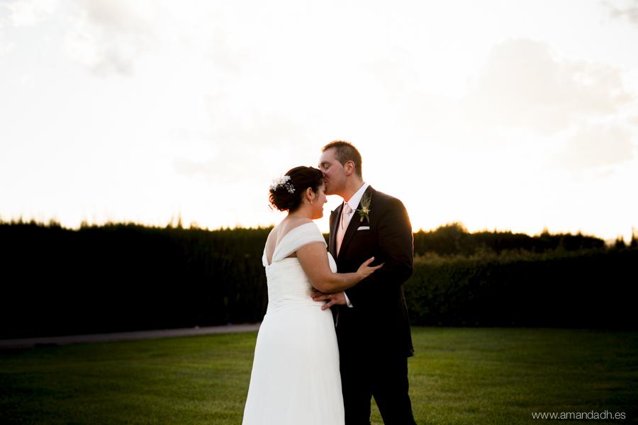 boda en madrid