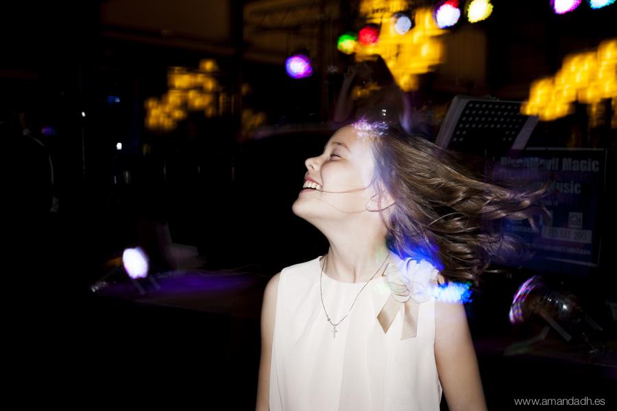 baile disco