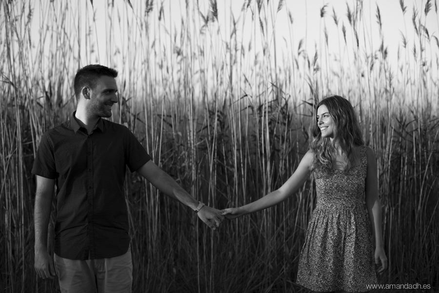Preboda: Engaged Paula x Toni