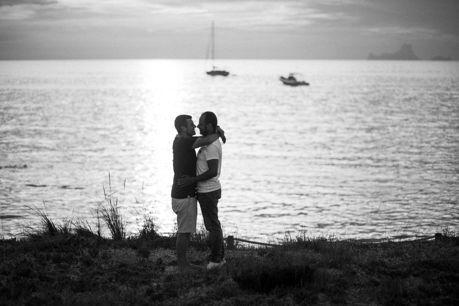 Engaged: Preboda Javier x Pablo