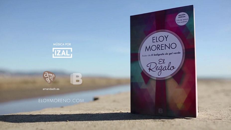 """""""El Regalo"""" de Eloy Moreno"""