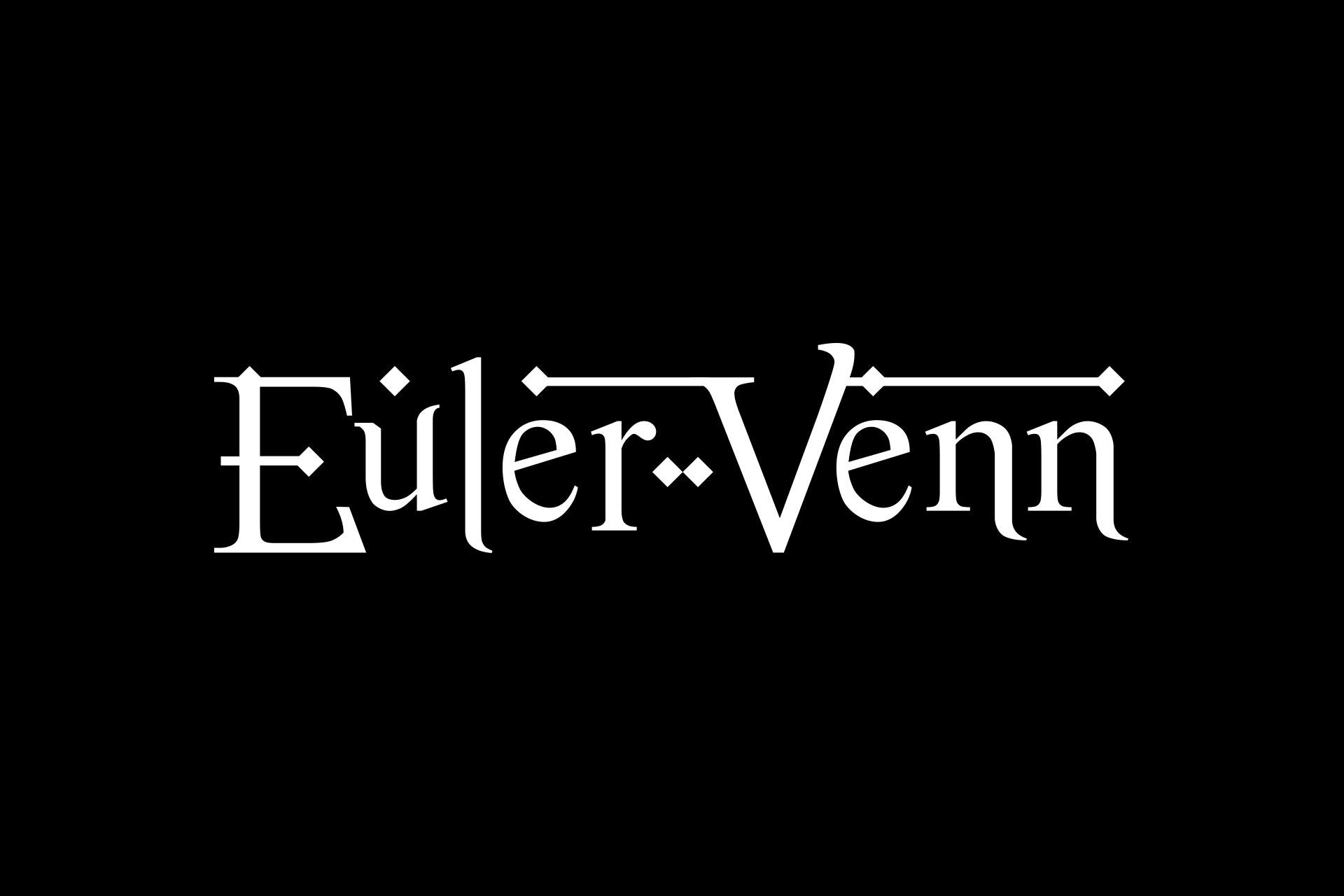 Euler-Venn