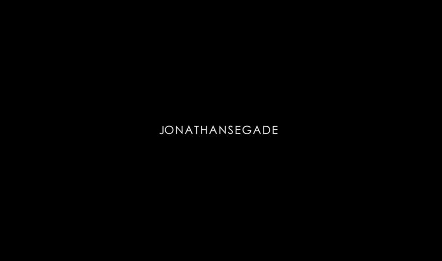 Jonathan Segade EASD Valencia 2014
