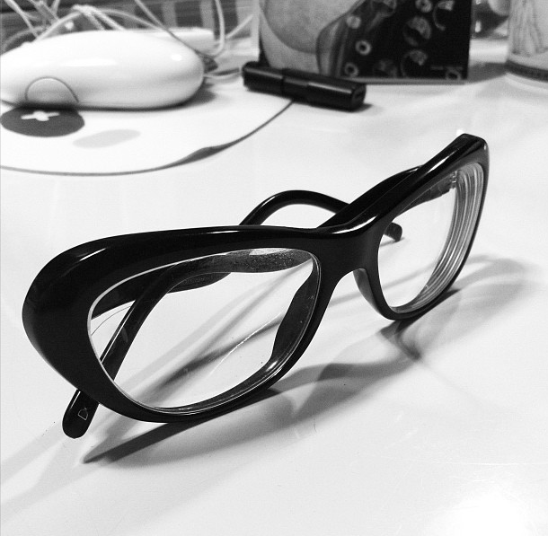 Gafas-carmen