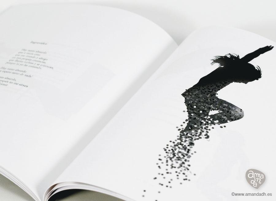 libro poemas ingravidez