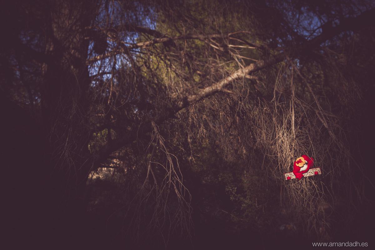el bosque bocetos-9476