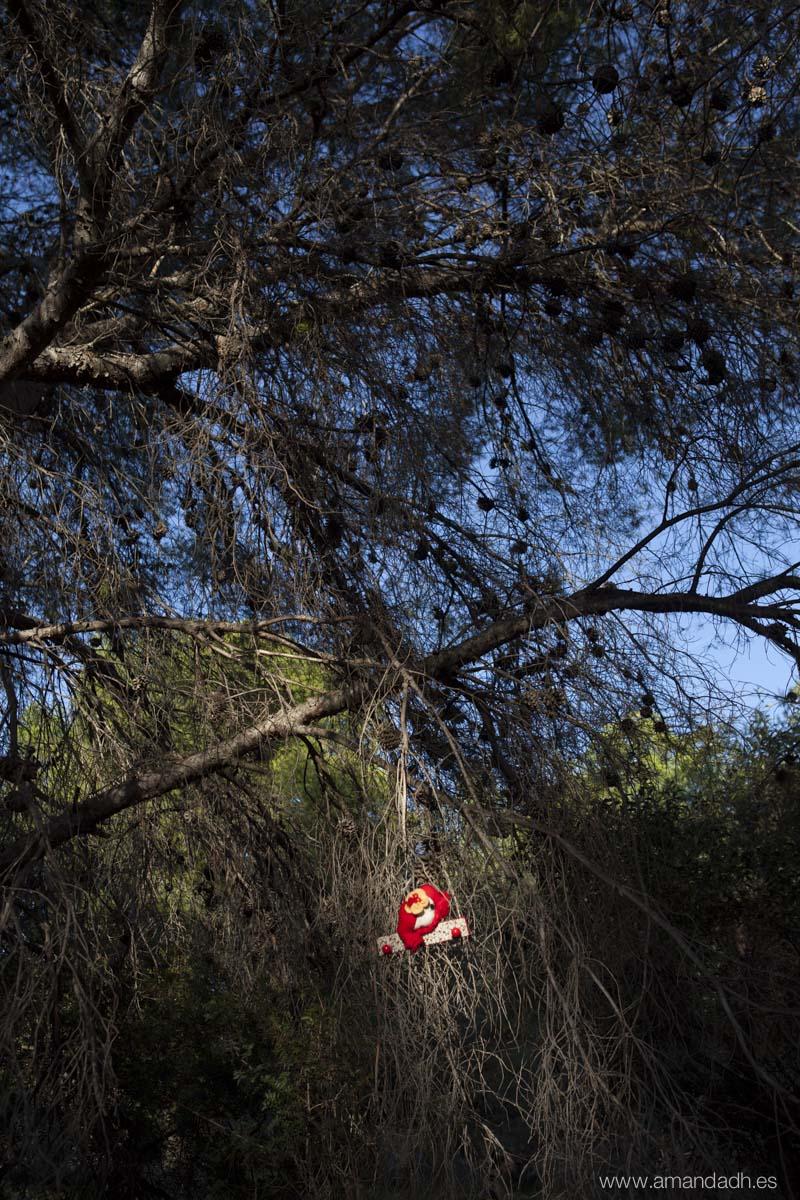 el bosque bocetos-9485