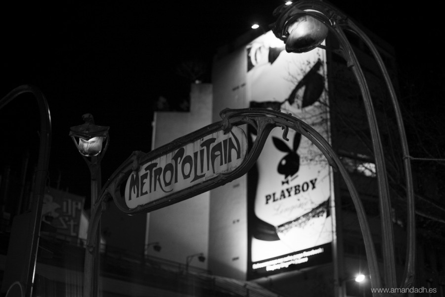 playboy en paris