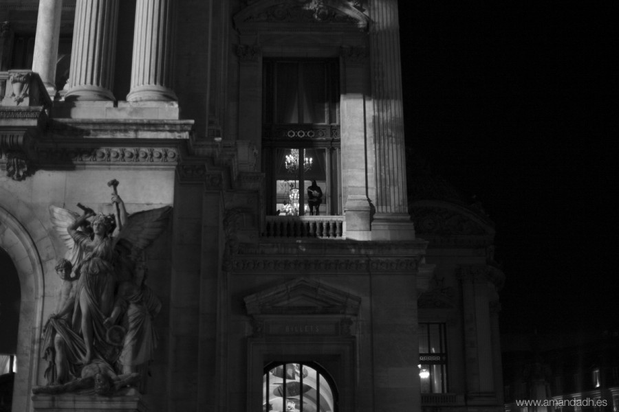 opera in paris