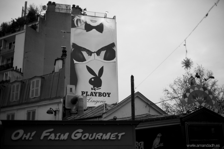 playboy in paris