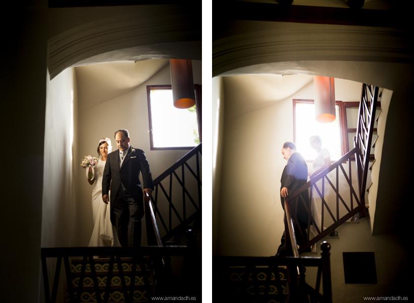 escaleras mas de lucia