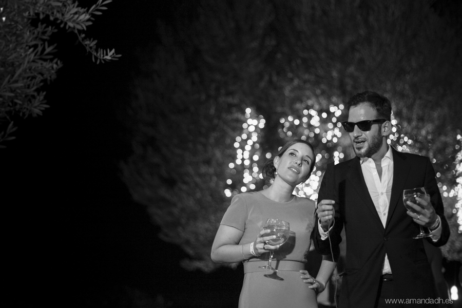 entrevistas invitados boda