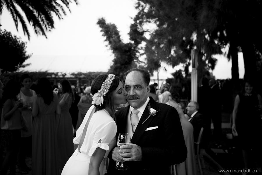 padre de la novia valencia