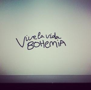 vive bohemio