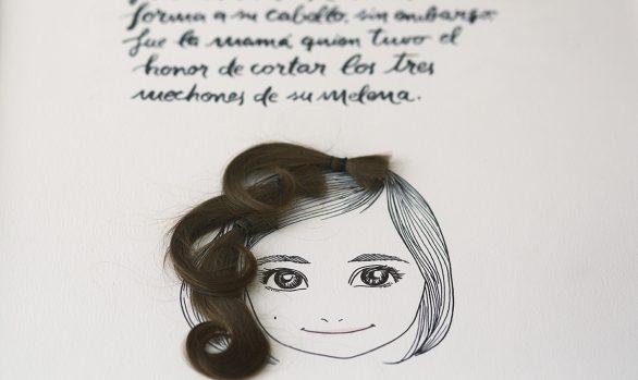 Blossom - Cabello
