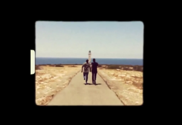 Engaged: Javi x Pablo Preboda