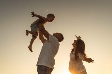 reportaje fotos lifestyle familia y embarazo en castellon