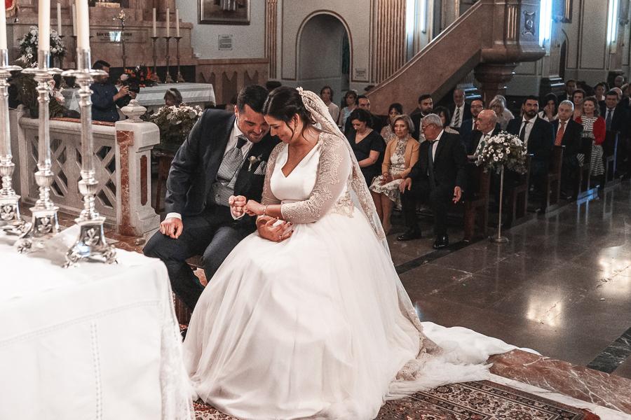 ceremonia religiosa castellon