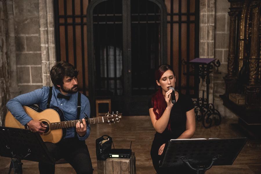 grupo musica boda