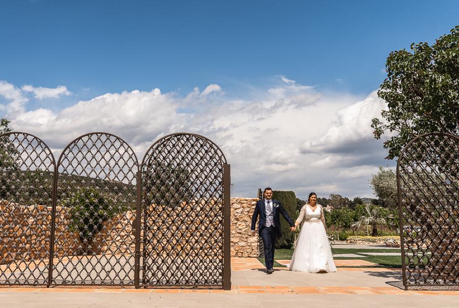 masia bodas castellon