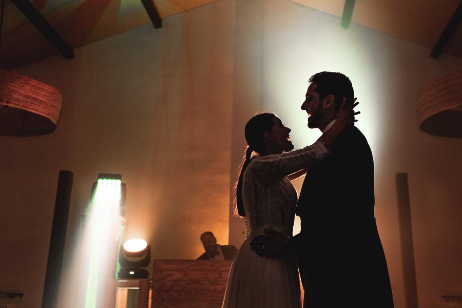 boda en huerto san vicente
