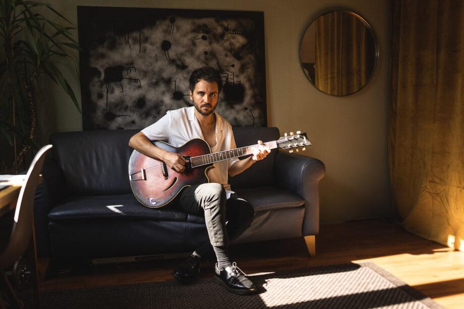 Alberto Lucendo - Compositor